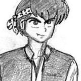 Ryouga Solo
